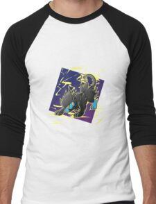 Pokemon - Luxray Men's Baseball ¾ T-Shirt