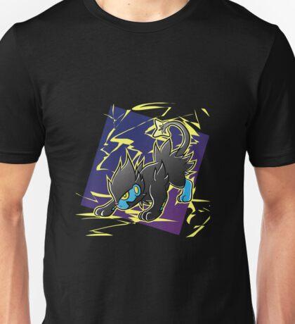 Pokemon - Luxray Unisex T-Shirt