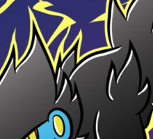 Pokemon - Luxray Sticker