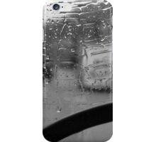 Windshield View iPhone Case/Skin