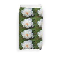 Early Spring Bloom Duvet Cover