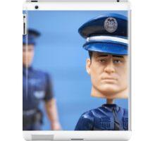 Boys in Blue iPad Case/Skin