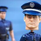 Boys in Blue by Dan Jesperson