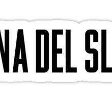 Lana Del Slay Sticker