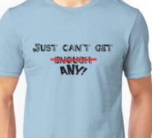 Can't get Unisex T-Shirt