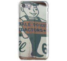Wholesale prices for landlords, contractors, realtors - Kodachrome Postcard  iPhone Case/Skin