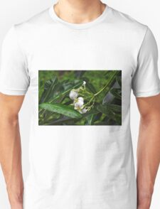 It Rains T-Shirt