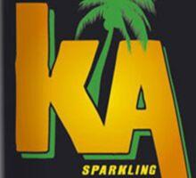 Pineapple KA! Sticker