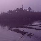 Lake VI by Vivi Kalomiri