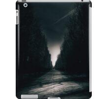 Walk of shame iPad Case/Skin