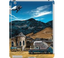 Model Home iPad Case/Skin