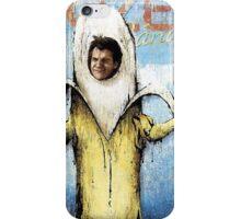Frozen Banana iPhone Case/Skin
