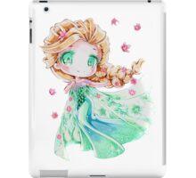 Frozen Fever Elsa iPad Case/Skin