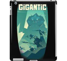 GIGANTIC Guardian ^^ iPad Case/Skin