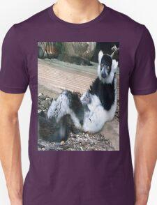 Leisurely Lemur T-Shirt