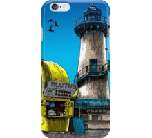 There's Always Money In The Banana Stand iPhone Case/Skin