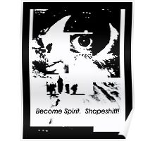 Become Spirit Poster