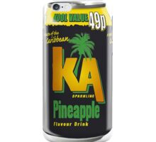 Pineapple KA! iPhone Case/Skin
