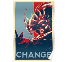 Kha'zix - League of Legends Poster