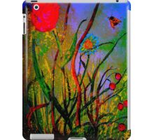 Wild Things.... iPad Case/Skin
