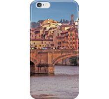 Ponte Due iPhone Case/Skin