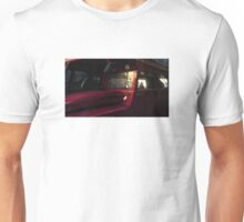 Routemaster, A day in London Unisex T-Shirt