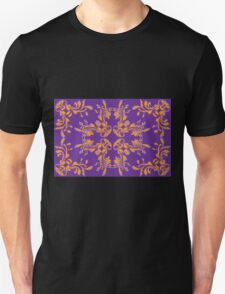 Ornage Ornament Unisex T-Shirt
