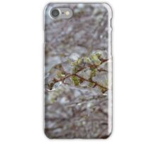 Will Spring Ever Get Here iPhone Case/Skin