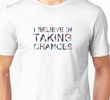 Chances Unisex T-Shirt
