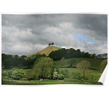 Colmer hill Poster