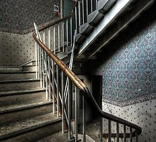 Stair by Richard Shepherd