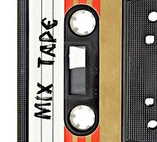 Awesome Music Tape by waiting4urcall