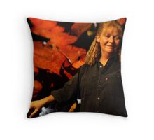 Lovely Lady 16 Throw Pillow