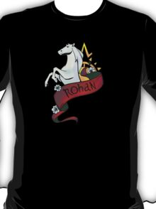 Horse Lords v2 T-Shirt