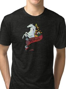 Horse Lords v2 Tri-blend T-Shirt