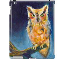 Watcher iPad Case/Skin