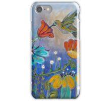 Primavera iPhone Case/Skin