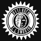 Pete Rock & CL Smooth tee (white logo) by philmart