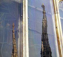Milano- the Duomo by sstarlightss