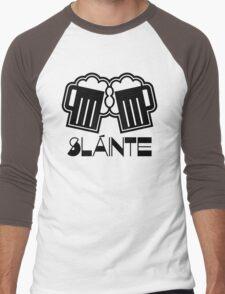 Sláinte Men's Baseball ¾ T-Shirt