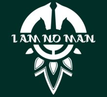 I Am No Man by tharook