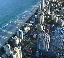 Surfers Paradise 1 by BeckyMP