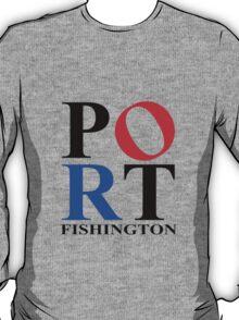 PORT FISHINGTON T-Shirt