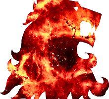 Lannisters - Fire by goofyjeremy
