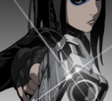 Ergo Proxy Sticker