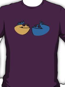 Cute funny monster T-Shirt
