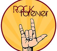 Rock forever by Baipodo
