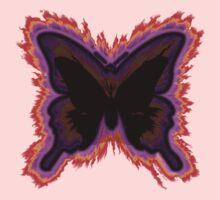 The Butterfly Effect Tee Kids Tee