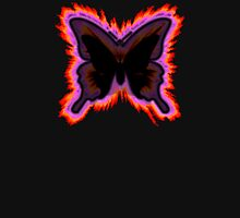 The Butterfly Effect Tee Womens Fitted T-Shirt