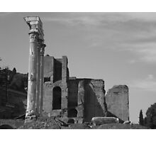 Imperial Rome I Photographic Print